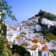 Coastal Andalusia Photo