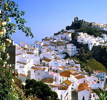 La costa de Andalucía
