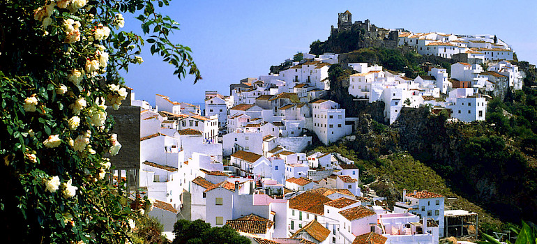 Coastal Andalusia