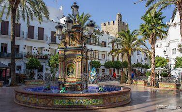 Coastal Andalusia