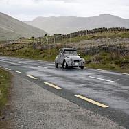 Time moves slowly in Connemara, Ireland. Photo via Flickr:Stephane Moussie