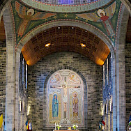 Galway Cathedral in Galway, Ireland. Photo via Flickr:Robert Linsdell