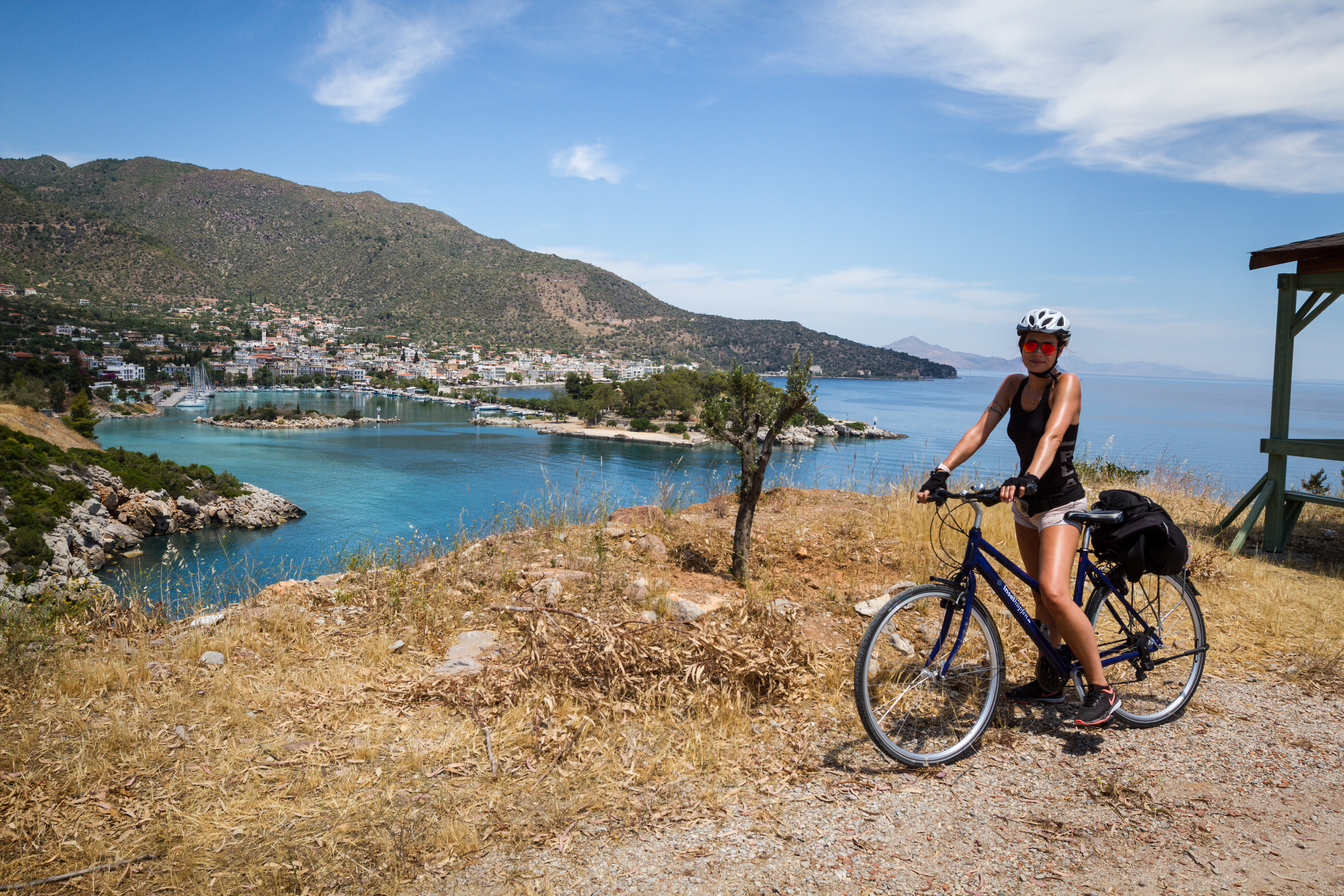 List Of Cycling Tours