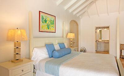 Dayo Bedroom 1
