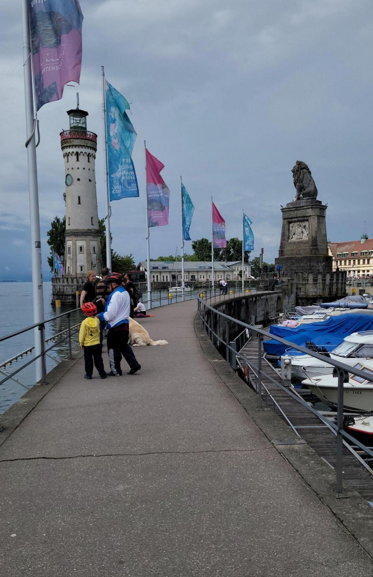 Lake Constance Family Bike Tour - Tripsite