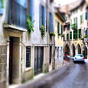 Dolomites a Veneza Foto