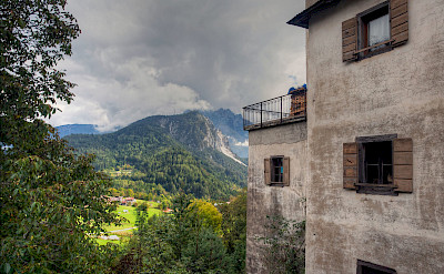 Province of Belluno in the Dolomites of Italy. ©holland fotograaf
