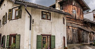 Dobbiaco (Toblach) in province South Tyrol, region Trentino-Alto Adige, Italy. Photo via Flickr:Paolo Piscolla