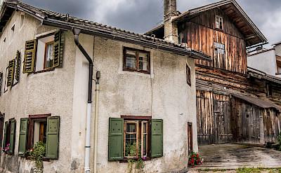 Dobbiaco (Toblach) in province South Tyrol, region Trentino-Alto Adige, Italy. Flickr:Paolo Piscolla