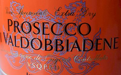 Valdobbiadene is famous for its Prosecco! Treviso, Veneto, Italy! Flickr:plindberg
