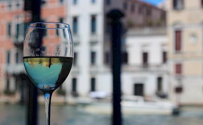Wine in Venice, Veneto, Italy. Flickr:Matt B