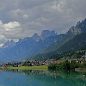 Dolomites to Venice Road Bike Tour Photo