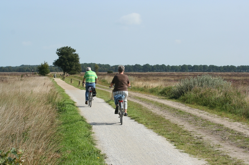 Holland S Venice Drenthe Bike Tour Netherlands Tripsite