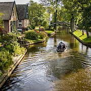 Drenthe - Holland's Venice Photo