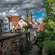 Dresden a Magdeburg Foto