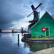 Dutch Highlights Tulip Tour Photo