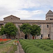 Famous Villages of Provence Photo