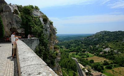 Les-Baux-de-Provence, France. Flickr:Andrea Schaffer