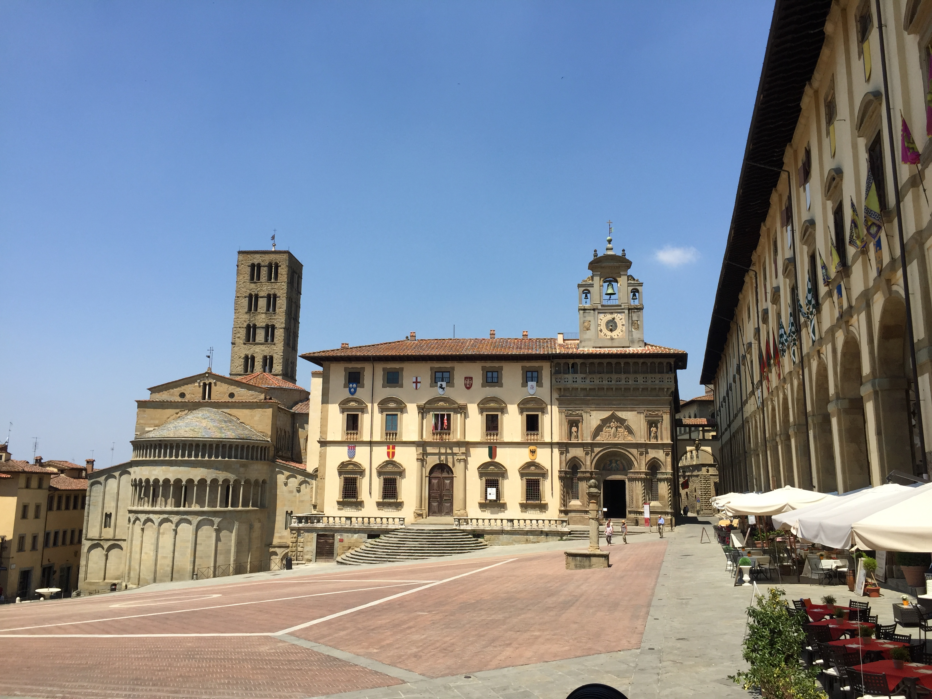 self guided tours of italy