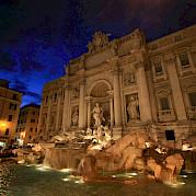 Florença a Roma - Tour Autoguiado Foto
