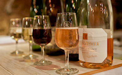 Wine tasting in France! Flickr:Anna & Michal