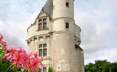 Château de Chenonceau in Loire Valley, France. Flickr:Ploync