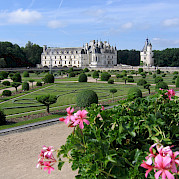 Luxury Castles of the Loire Photo
