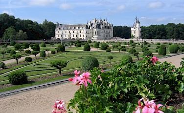 Chateau de Chenonceau. Photo courtesy of LVT.