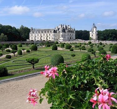 Castelo do Loire - Luxo