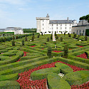 Jardins de Villandry. Photo courtesy TO