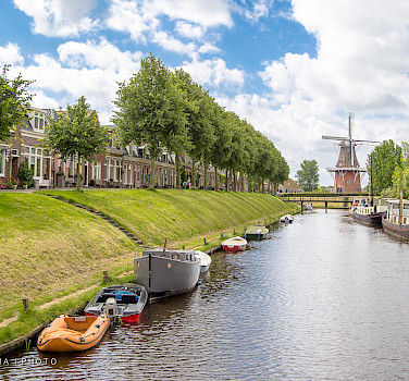 Friesland 11-City Tour