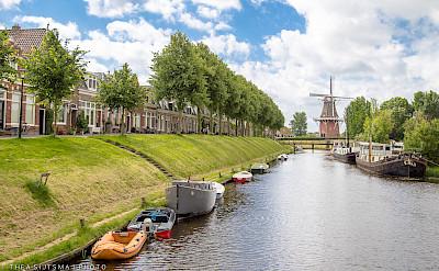 Dokkum in Friesland, the Netherlands. Flickr:Theasijtsma