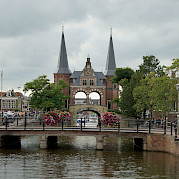 Friesland 11-City Photo