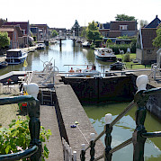 Friesland 11-City Tour Photo