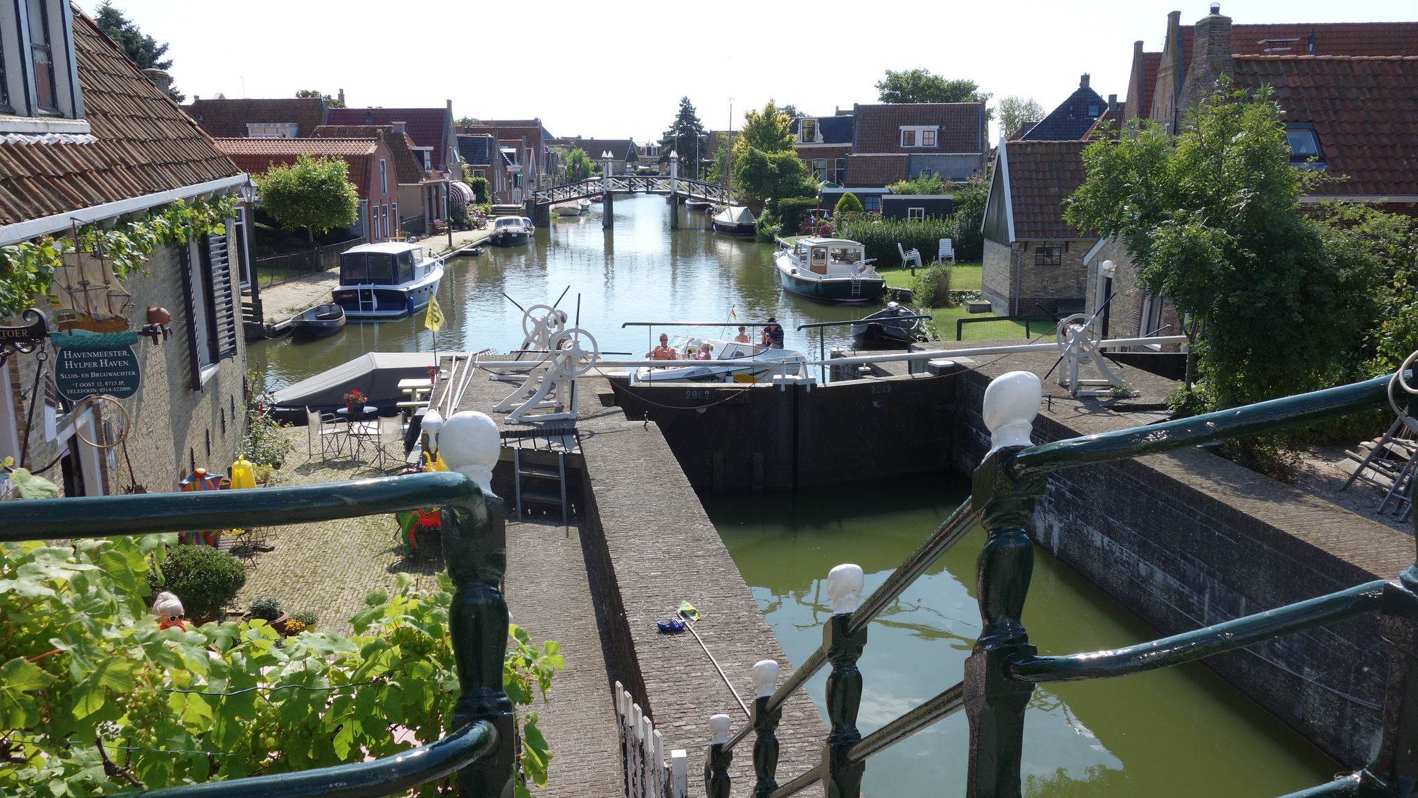 Friesland 11-City Bike Tour