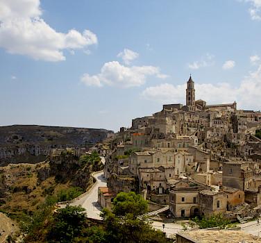 Heel of Italy