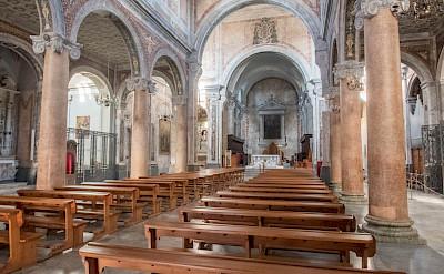 Inglesia in Ostuni, Puglia, Italy. Flickr:andresumida