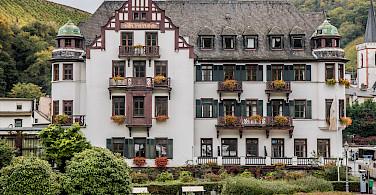 Assmannshausen, Germany. Photo via Flickr:Gary Bembridge