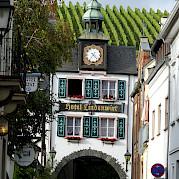 Heidelberg to Koblenz Photo