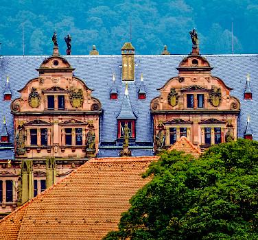 Heidelberg para Koblenz
