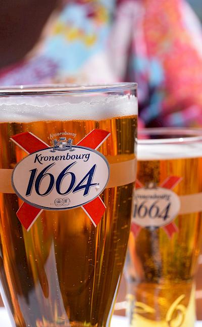 Great beers to be found in Germany! Flickr:Maria Eklind