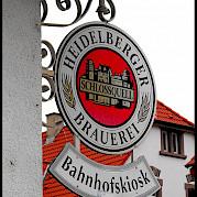 Heidelberg to the Nibelungen Photo