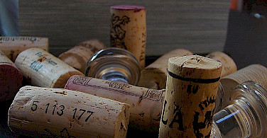 Speyer is known for its wines! Photo via Flickr:*Jerry*