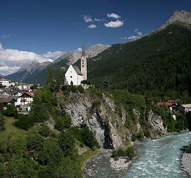 Innsbruck to Bolzano