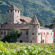 Innsbruck to Bolzano Photo