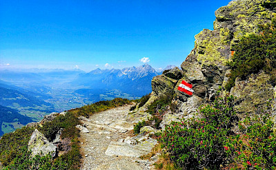 View of the Tyrol region in Austria. Flickr:r chelseth