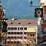 Innsbruck to Munich Photo