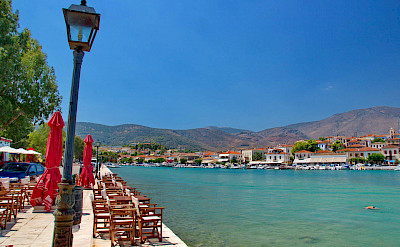 Galaxidi in Greece. Flickr:Dimitris Karagioros