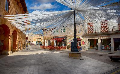 Campos in Mallorca, Spain. Flickr:Thomas Münter