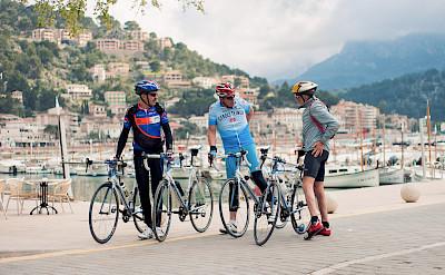 Cycling in Mallorca, Spain. Flickr:Eric Wüstenhagen